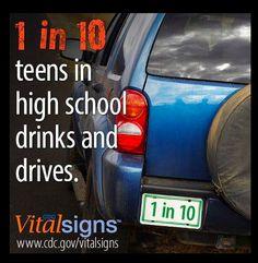 Essay on underage drinking
