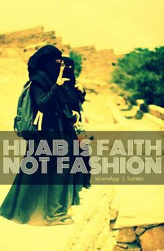 If you Wear Hijab to attract People then it is really not a Hijab.  If you wear Hijab to be appreciated by people then it is Really not a Hijab.  Hijab is FAITH Not FASHION.