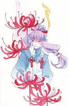 Fire Emblem Fates. Takumi