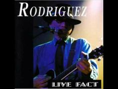 Sixto Rodriguez - Live Fact  (FULL ALBUM)