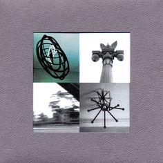 SOFA: Grey   Constellation Records - 1997