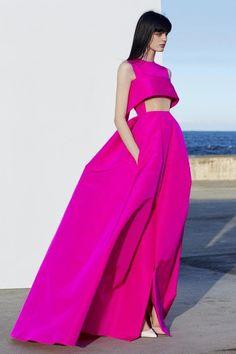 f506f16c2801 J 41 Women S Havana Fashion Sneaker Post:7631309874 Outfit Vestidos,  Fuschia Dress,
