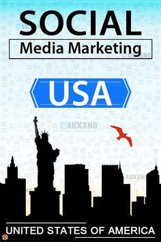 Social Media Marketing - USA