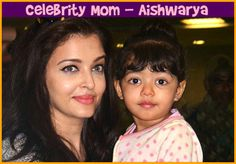 Have a quick look at Aishwarya's motherhood journey.   #aishwaryaraibachchan #celebritymom #celebrityparent #indianparents