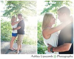 Ashley Lipscomb Photography. Browns Island. Belle Isle. Engagement Session. Virginia Photographer. Couple Session