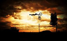 BikeSuperman