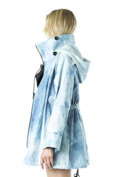 lust worthy Heidi Merrick Riptide Jacket