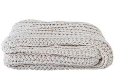 Handknit Rib Throw Weylandts, Merino Wool Blanket, Hand Knitting, Africa, Bedroom, Bedrooms, Dorm Room, Dorm