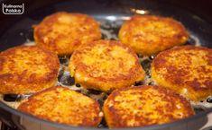 Kotleciki jaglane z tuńczykiem. Pyszne na ciepło i na zimno. PRZEPIS Wok, Seafood, Fish, Ethnic Recipes, Impreza, Sea Food, Woks
