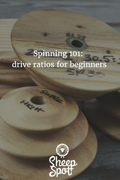 Learn exactly what you need to know about drive ratios (on the Sheepspot blog)