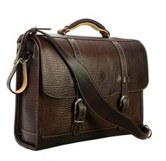 More than beautiful leather bags from Glaser Designs