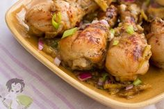 www.paleochickenrecipes.com - Sharing New Recipes Daily!  This one is a great paleo recipe from www.agirlworthsaving.net!
