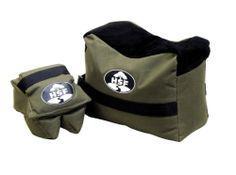 HSF RIFLE REST BAG SET | eBay