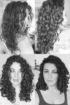 Determining your hair porosity is key to discovering what products will and won't work for your hair. Here's my ultimate, and updated hair porosity guide. Curly Hair Tips, Curly Hair Care, Long Curly Hair, Curly Hair Styles, Natural Hair Styles, Curly Girls, Curly Hair Problems, Hair Porosity, Curly Girl Method