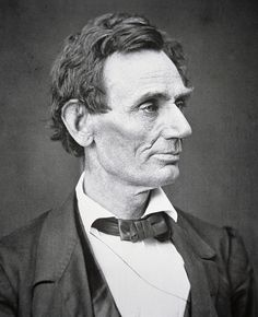 Abraham Lincoln, President of USA Republican Party, U. Representative from Illinois President Lincoln was assassinated on April 1865 by John Wilkes Booth. American Presidents, Us Presidents, American History, See The World Quotes, Quote Of The Day, Abraham Lincoln Quotes, Lewis Carroll, Picture Collection, Change Quotes