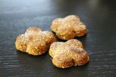 Basler Brunsli | Mrs Flury - Recipes. Lovely, Easy & with a healthy touch