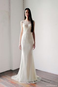 Alia Bastamam 2013 Wedding Dresses | Wedding Inspirasi