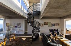 Galería de Casa Mirador - Tunquen / Víctor Gubbins Browne + Gubbins Arquitectos - 9