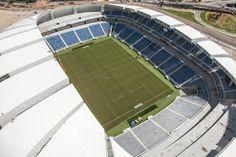 Foto: Jobson Galdino/ Portal da Copa/ME/