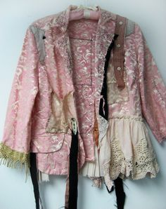 My Mourning Jacket by so charmed, via Flickr