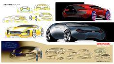 Ford Caspi on Industrial Design Served