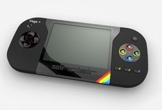Sir Clive Sinclair and Retro Computers Ltd announce the launch of the Sinclair ZX Spectrum Vega+   Crowdfunding es una manera democrática de apoyar las necesidades de recaudación de fondos de tu comunidad. Haz una contribución hoy.