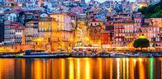 Conheça 10 das cidades mais coloridas do mundo