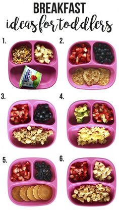 simple children& meals, children& meals for picky eaters, healthy children& meals, quick simple meals . Healthy Toddler Breakfast, Healthy Toddler Meals, Healthy Kids, Kids Meals, Easy Meals For Toddlers, Food Ideas For Toddlers, Breakfast Ideas For Toddlers, Toddler Finger Foods, Healthy Breakfast For Kids