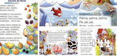 48 pequenos textos curtos para leitura ilustrados disponíveis para download em PDF