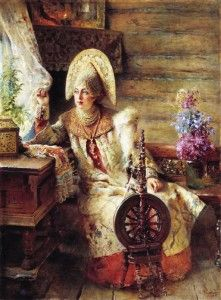 88 Best Russian paintings images in 2013 | Russian painting, Russian
