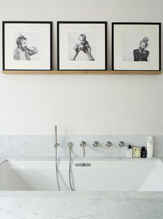 Marbre | Salle de bain | Hauvette & Madani | Bineau