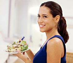 Your 3-Day Fat-Burning Meal Plan | Fitbie
