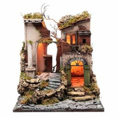 1 million+ Stunning Free Images to Use Anywhere Naples, Reggio, Architectural Sculpture, Free To Use Images, Christmas Villages, Train Layouts, Temple, Eclectic Decor, Small World