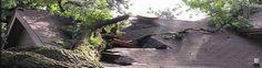 Rosenberg Residential Storm Damage Experts