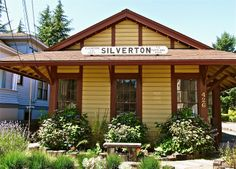 Silverton, Oregon | Silverton, Oregon