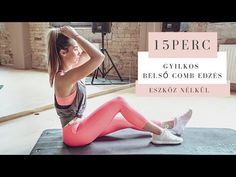 Watch V, Health Fitness, Motivation, Youtube, Sports, Fitness Workouts, Food, Hs Sports, Essen
