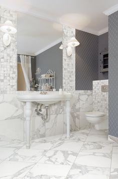 Volakas Plus Polished Porcelain Tile Caplin St Ceramic