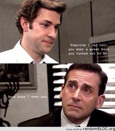 Aww I miss the office Michael was my favorite. The Office Quotes (NBC) Best Tv Shows, Best Shows Ever, The Office Show, The Office Finale, The Office Last Episode, The Office Season 7, The Office Dwight, Office Jokes, Collateral Beauty