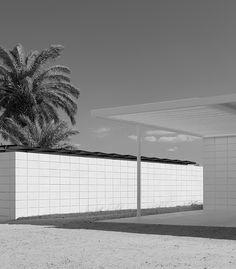 Jim Jennings / Desert Retreat (2015), Palm Springs, USA.