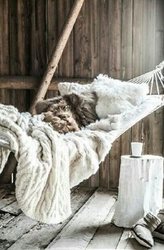 Cozy, Nice and warm bed. Bedroom home decor