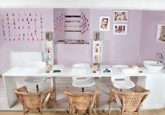 puestos de manicura  | bienbraSil - centro de estetica y peluqueria en Madrid | www.bienbrasil.es