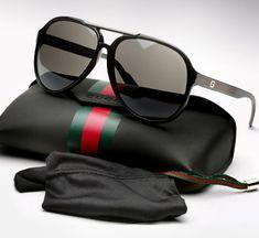 5c55ee71a1386 Gucci Heritage Aviators Sunglasses Gucci Glasses Frames