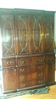 craigslist china cabinet | china cabinets | pinterest | china