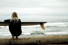 I want to surf..  @Alicia Rogers