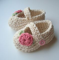 Baby Hat and Booties, Crochet Baby Hat and Booties Set, 0-3 Months, 3-6 months, MADE TO ORDER