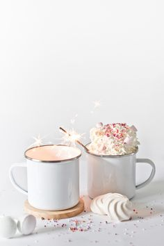 Christina-Clare Photography | Bridgnorth - Unicorn Hot chocolate festival mug prodyuct photography