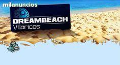 . Vendo una entrada para el Festival DREAMBEACH, Abono+Acampada. Agosto 2015.