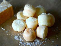 Gluten Free Brazilian Cheese Bread