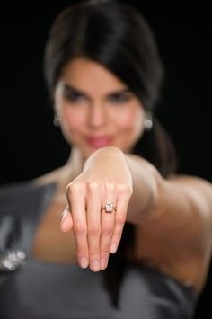 Sona Sansaar have a wide range of #engagement #rings that are set in different types of #metals. You are sure to find one that suits your preference. For more info. Visit http://goo.gl/b93aWP