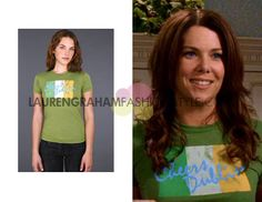 Urban Outfitters / Gilmore Girls / 7.03 - Lorelai's First Cotillion / 2006